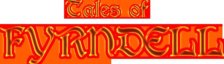 Tales of Fyrndell